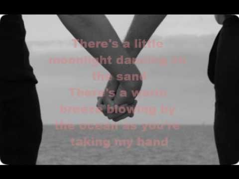 Billy Currington - Let Me Down Easy with lyrics