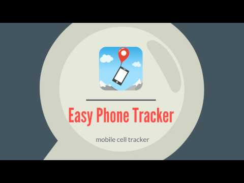 Easy Phone Track | Mobile Cell Tracker