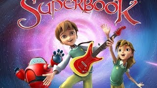 "SuperBook ""theme song"" - The Salvation Poem (official music)"