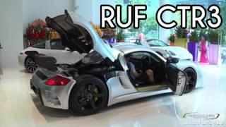 US$1.5M Lamborghini Huracan Spyder: Carspotting in Singapore 😱