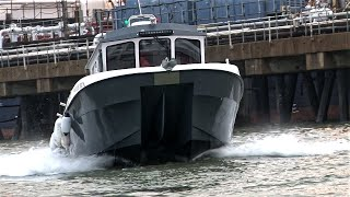 The ULTIMATE Fast Fishing Boat?