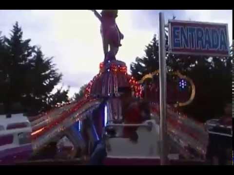 Feria de Huamantla 2013