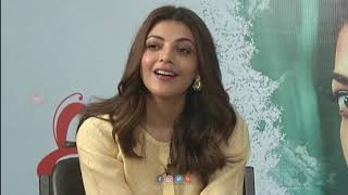 Kajal Aggarwal about at #Sita Movie | Teja | Sai Srinivas Bellamkonda | Silly Monks Tollywood