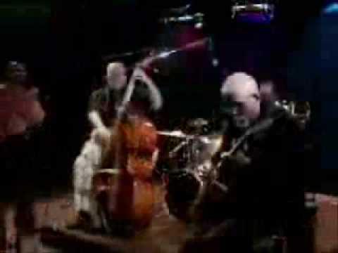 Resolution Joe Jennings Sax Charlie Robinson Guitar Neal Starkey Bass Lorenzo Sanford Drums