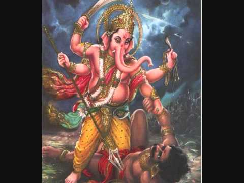 Ganapathy Thaalam video