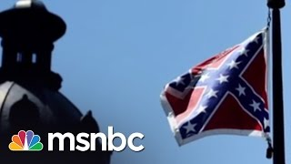 GOP Candidates Take On Confederate Flag Issue | msnbc