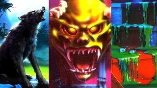 Top 10 Goosebumps Episodes