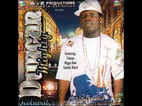 Duncan Mighty - Ijeoma (Remix)
