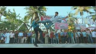 Hero - Hero - Prithiviraj-Bala fight scene