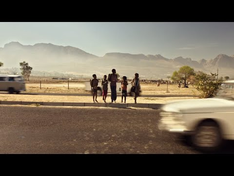 Save Kids´ Lives - A film by Luc Besson