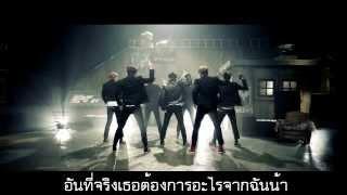 BTS - Boy In Luv Thai Version Cover By NaZis