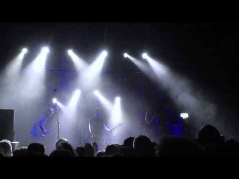 Slowdive   Souvlaki Space Station Live at Village Underground 19 5 14