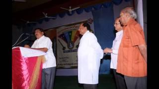 Ghantasala Sangeetha Samstha, Nellore, 11th Anniversary-11/02/2014