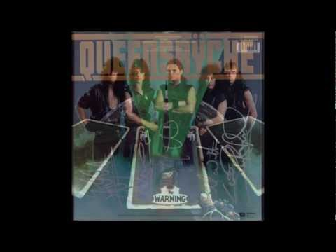 Queensrÿche - No Sanctuary