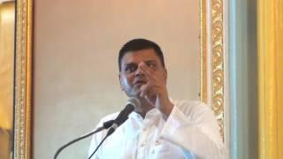 SAMARPAN # 18: SEPTEMBER 2016: Talk by Shri Vinay Kumar Hariharan