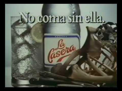 Anuncios publicitarios del año 1990