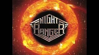 Night Ranger - Being