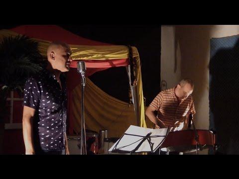 clip | Tarambana - música experimental latino-americana