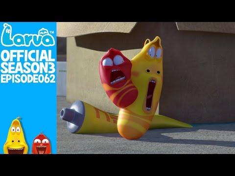 [Official] Glue - Larva Season 3 Episode 62