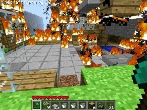 O Fail mais Épico de Minecraft