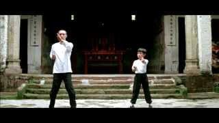 2 WING CHUN CANTABRIA Ip Man 2 2010 & Dragón La Historia de Bruce Lee 1993