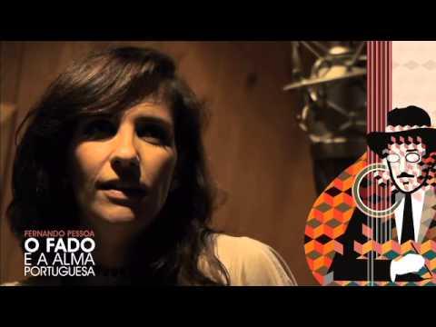 Fernando Pessoa, O Fado e a Alma Portuguesa - Apresentação: 1ª parte