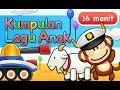 Lagu Anak Indonesia 16 Menit