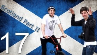 Webisode 17_ Scotland Part II