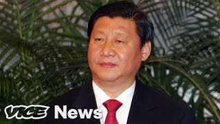 Xi Jinping May Be The World
