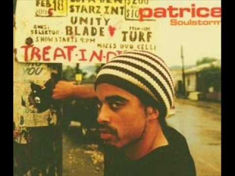 Patrice - Soulstorm