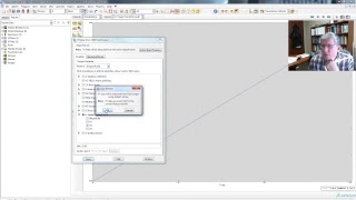 Getting x-y data from Abaqus CAE