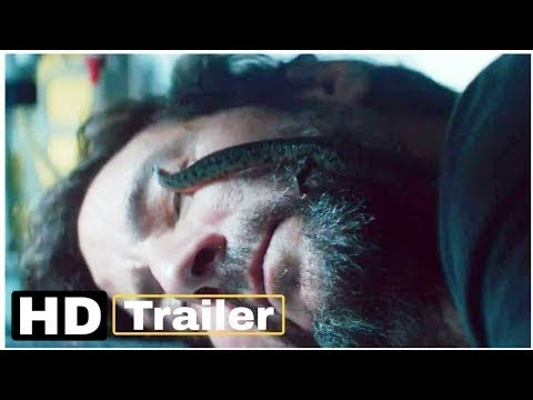 CHIMERA STRAIN 2019 OFFICIAL TRAILER THRILLER MOVIE HD TIDI HORROR