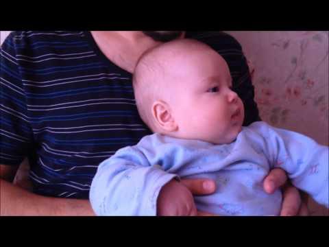 Vlog: Первый прикорм Марка