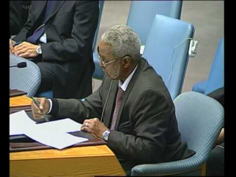 NetworkNewsToday: ERITREA SANCTIONED BY U.N. OVER SOMALIA CONFLICT: U.N. SECURITY COUNCIL (UNTV)