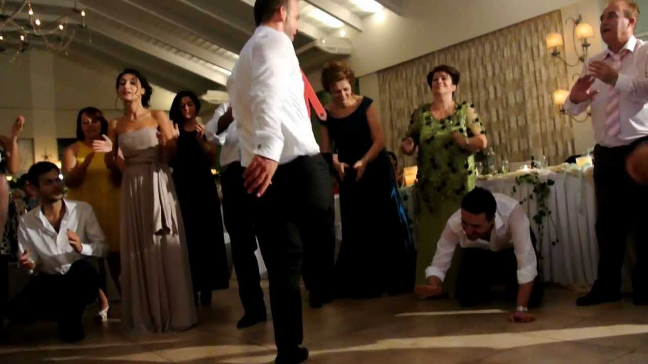 Fat Greek Wedding The Best Man Dance