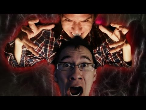 SCARIEST FAN-GAME EVER | Markiplier Trapped in Rick's Game
