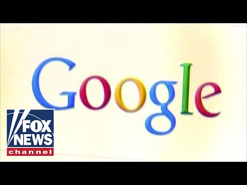 Is Google trying to silence conservative media?