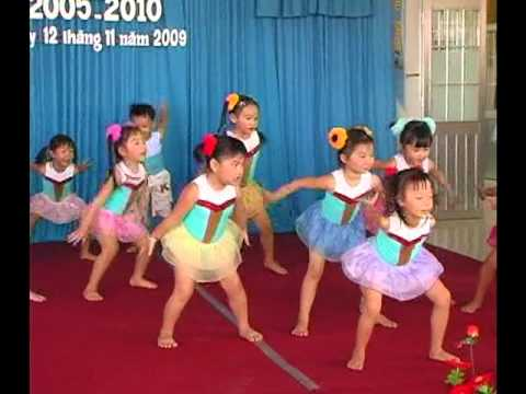 aerobic Chu Ech Con.avi