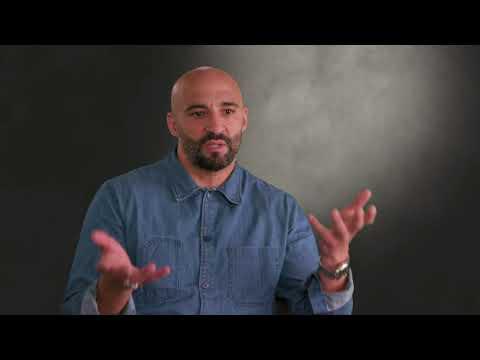 White Boy Rick - Interview With Director Yann Demange Director