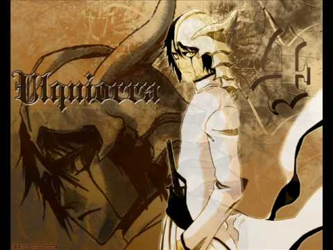 Bleach Soundrack - Nube Negra -