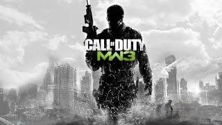 Call of Duty Modern Warfare 3 Pelicula Completa Español - Campaña/Historia (Game Full Movie) 1080p