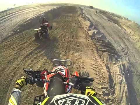 Titanium Motorsports - Kuwait ATV Race - Round #3