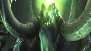 Warcraft III story