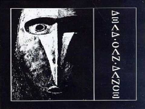 Dead Can Dance - A Passage In Time (Dead Can Dance)