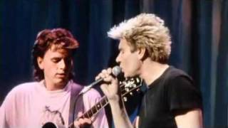 "Duran Duran ""Save A Prayer"" Live 1987"