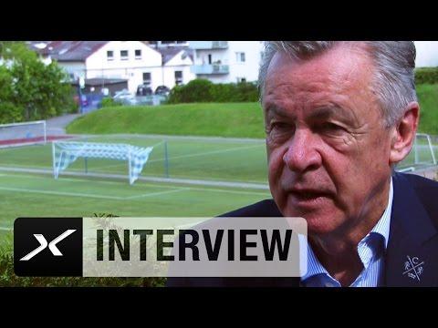 Ottmar Hitzfeld analysiert: Bayern hinten anfällig   FC Bayern München - Borussia Dortmund