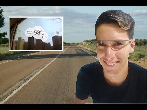 Google Glass - Descubrelas a fondo!