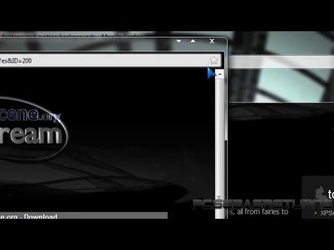 Pagina para bajar videos del DreamScene Windows 7