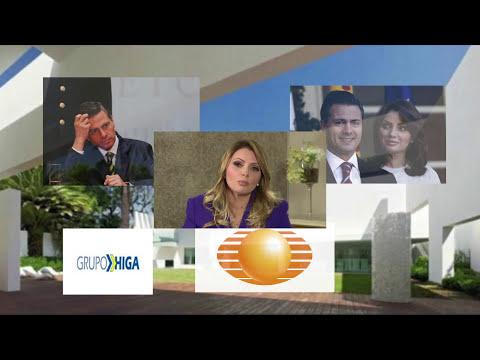Lo que no Explicó la Primera Dama de México Angélica Rivera sobre la #CasaBlancadeEPN