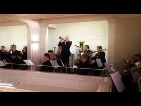 Trumpet Tango - The Guards Band of the Finnish Defence Forces